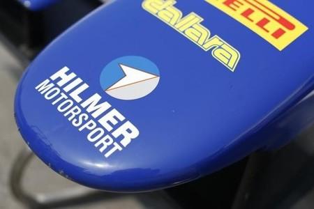 Hilmer Motorsport estará en la GP3 en lugar de RUSSIAN TIME