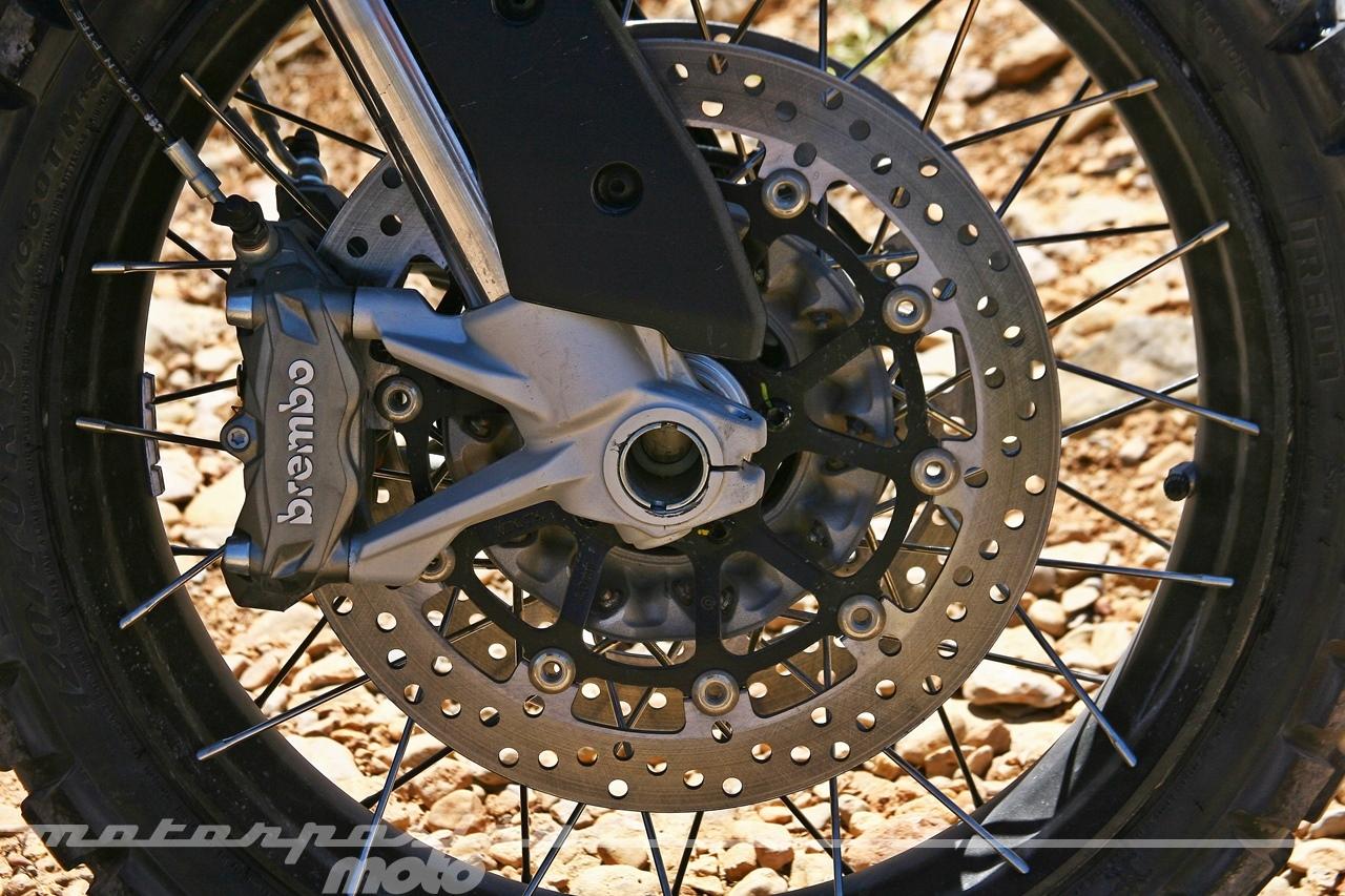 Foto de Ducati Multistrada 1200 Enduro (7/36)