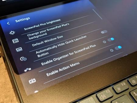 Asus Zenbook Pro Duo Impresiones 8 Min