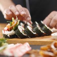 Nueve accesorios de experto para subir de nivel nuestro sushi casero