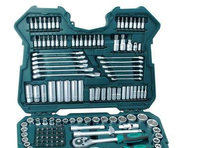 El maletín de 215 piezas Mannesmann M98430 está en oferta por 90,95 euros en Amazon. Envío gratis