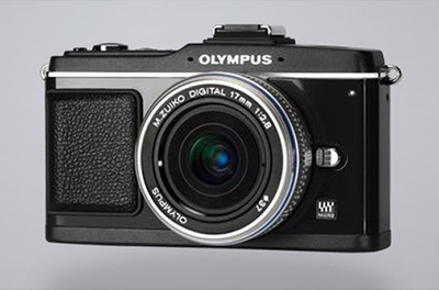 Olympus PEN E-P2, ya es oficial