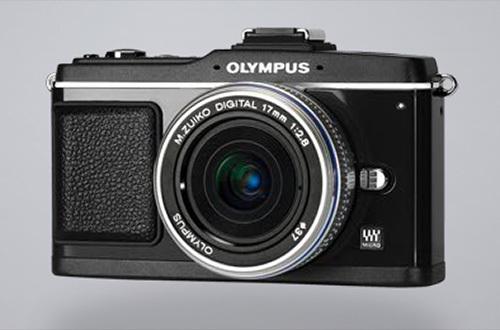 OlympusPENE-P2,yaesoficial