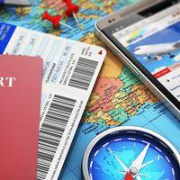 Esta página te da la lista de todos los países a los que puedes viajar sin necesidad de visa