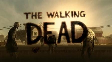 'The Walking Dead' se hace con el premio al Juego del Año en los VGA. Aquí todos los nominados y ganadores [VGA 2012]
