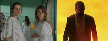 12 películas imprescindibles para este fin de semana (8-10 de octubre): 'Logan', 'Madres paralelas', 'Elysium' y más