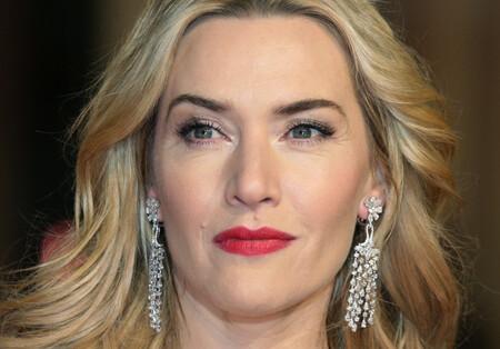 Kate Winslet cambia la base de maquillaje en función de su ciclo menstrual y esta experta nos explica las razones