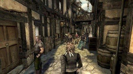 'The Last Story' será lanzado en España el 24 de Febrero del 2012. Galería de imágenes de regalo