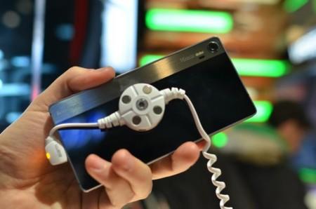 Los smartphone-cámara nos gustan y el Lenovo Vibe Shot es todo un ejemplo
