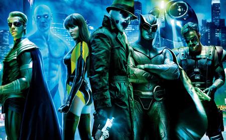 Diez años de 'Watchmen': la mejor adaptación de un cómic de superhéroes alcanza su cima con el 'Ultimate Cut'