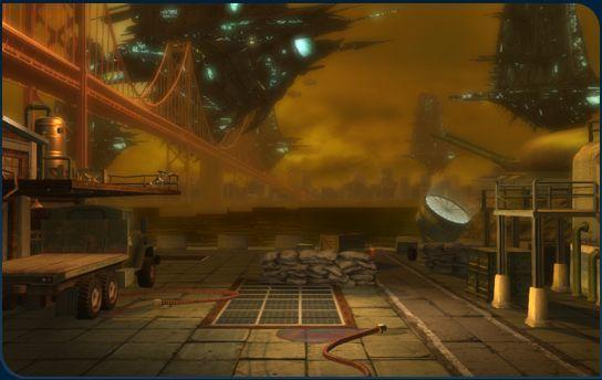 Foto de Playstation All-Stars Battle Royale (filtración) (3/9)