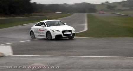 Bridgestone Potenza Adrenalin, presentación y prueba en Ascari