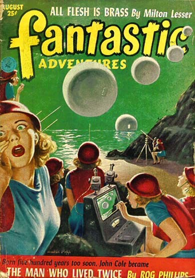 Fantastic Adventures 195208