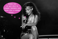 Lo de Rihanna y Chris Brown sigue adelante: amor entre malos humos