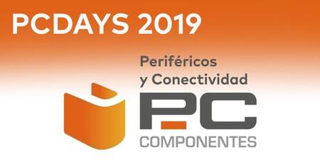 Las mejores ofertas en periféricos y conectividad de los PCDays de PcComponentes