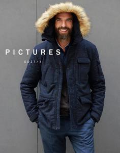 Más looks de Zara Pictures en los que inspirarnos... ¡Aquí van los mejores!