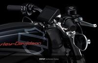Confirmado, Harley Davidson sí está trabajando en una moto eléctrica