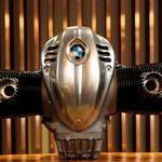 Primeros datos oficiales de la descomunal BMW R18: el mayor bóxer de BMW tendrá 1.8 litros, 91 CV y 158 Nm