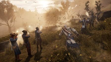 Estos serán los requisitos mínimos y recomendados para jugar a Assassin's Creed III Remastered en PC