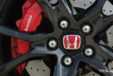 Honda Civic Type R 10
