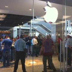 Foto 24 de 93 de la galería inauguracion-apple-store-la-maquinista en Applesfera