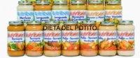 Dieta del bebé o del potito. Análisis de dietas milagro (II)