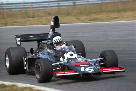 Tom Pryce Kyalami 1977