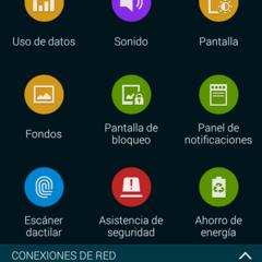 Foto 22 de 26 de la galería touchwiz en Xataka Android