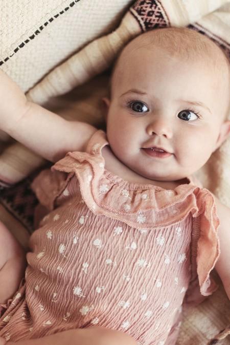 Zara Baby 4