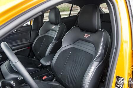 Ford Focus St 2019 Prueba 007