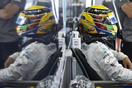 """Lewis Hamilton sobre cambiar McLaren por Mercedes: """"creo que tomé la decisión correcta"""""""