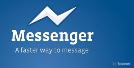 Facebook Messenger ya disponible en Europa