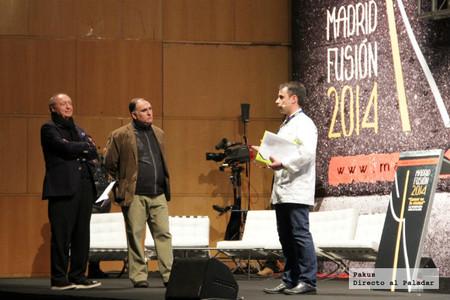 Madrid Fusión 2014: la última jornada mira a los Andes... y a la Bullipedia