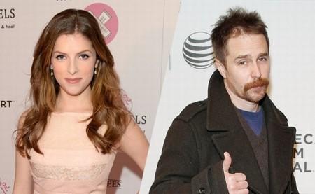 'Mr. Right', Anna Kendrick y Sam Rockwell protagonizan lo nuevo de Paco Cabezas