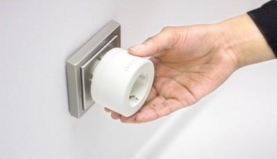 Parce, el enchufe inteligente que te ayudará a ahorrar en la factura de la luz
