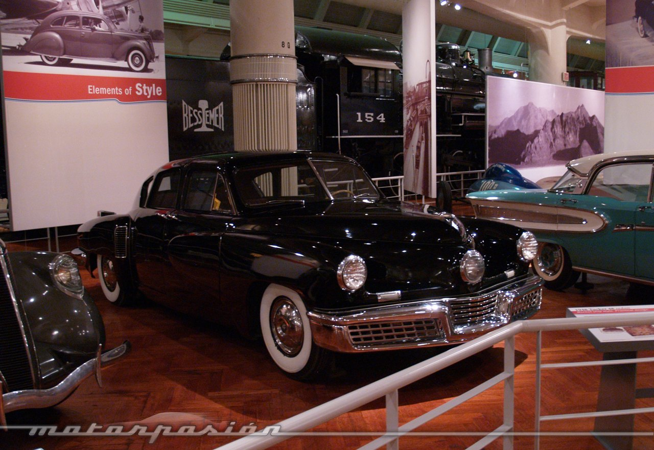 Foto de Museo Henry Ford (13/47)