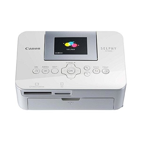 Canon Selphy Cp1000 2