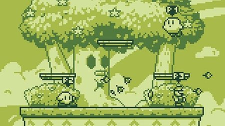 "'Super Smash Land', el ""demake"" de 'Super Smash Bros' con apariencia de Gameboy"
