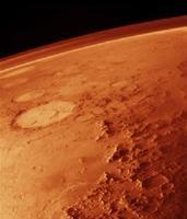 Dos meses en cama para estudiar los efectos de una misión a Marte