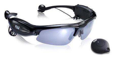 Naical NU Hawkeye, gafas de sol para grabar nuestras aventuras veraniegas