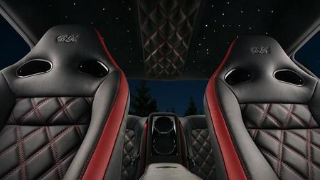 Vilner mete mano al Nissan GT-R 2012