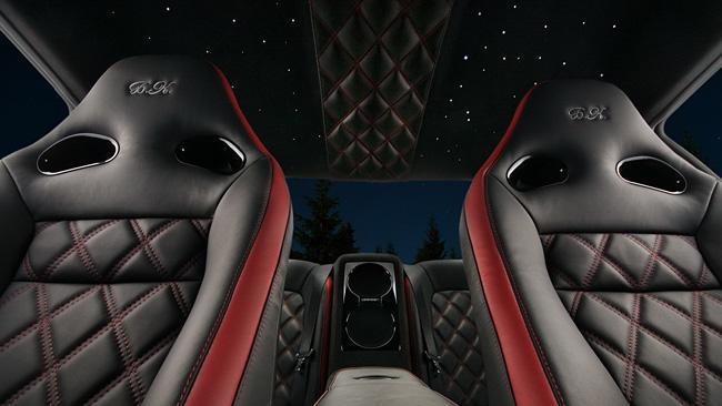 Vilner Studio Nissan GT-R 2012