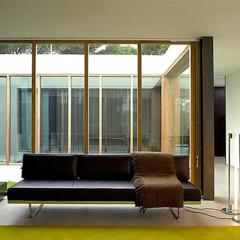 Foto 11 de 15 de la galería casa-de-lujo-en-espana-casa-mj-en-girona en Trendencias