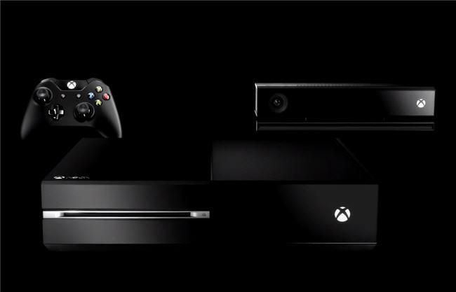Foto de Xbox One (14/19)