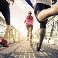Velocidad en carrera: a qué ritmo correr si soy principiante en el running