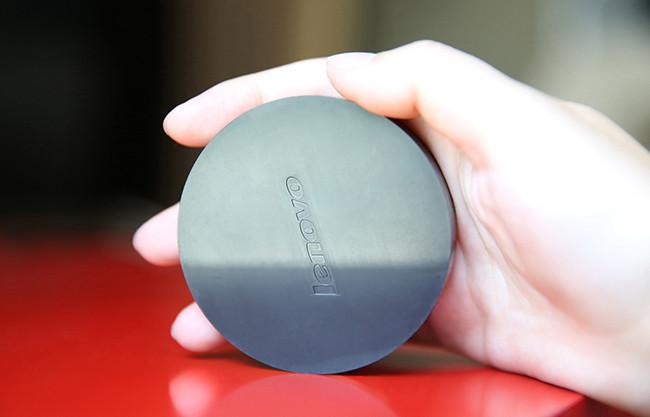 Lenovo Cast es otro competidor para Chromecast que añade el soporte Miracast