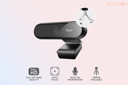 Trust Tyro Webcam 02