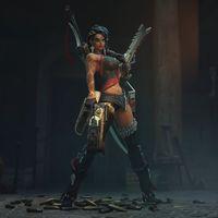Samira será la próxima campeona de League of Legends y llegará dispuesta a causar grandes estragos con su espada y sus pistolas