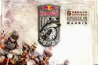 Red Bull Give me Five llega a Madrid el 5 de octubre