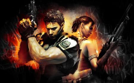 Resident Evil 4, 5 y 6 llegarán a PS4 y Xbox One en físico... pero por separado